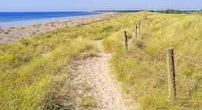 Littlehampton Beach (pláž)