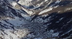Горнолыжный курорт Zermatt-Matterhorn Ski Paradise