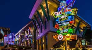 """Atrakciju parks """"Universal Studios Florida™"""""""
