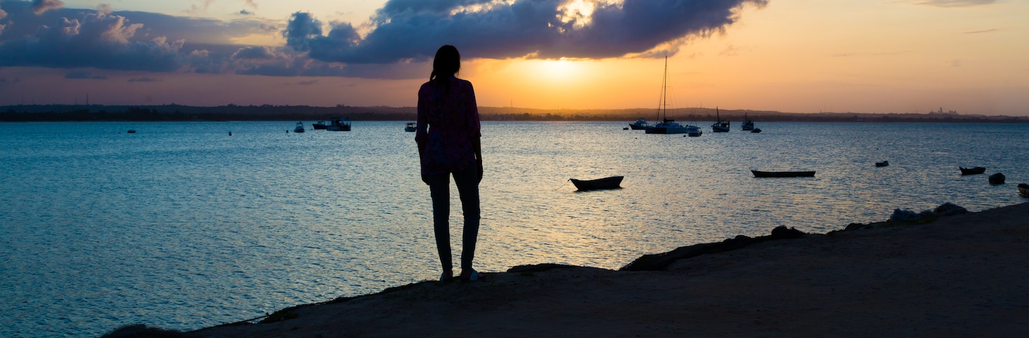 Dar es Salaam, Tansanía
