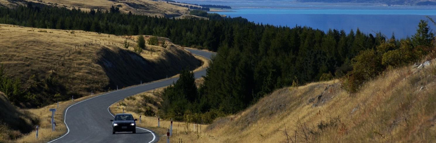 Ben Ohau, Selandia Baru
