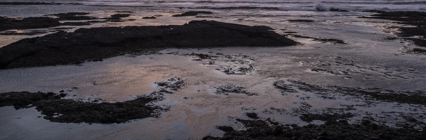 Orlygshofn, Iceland