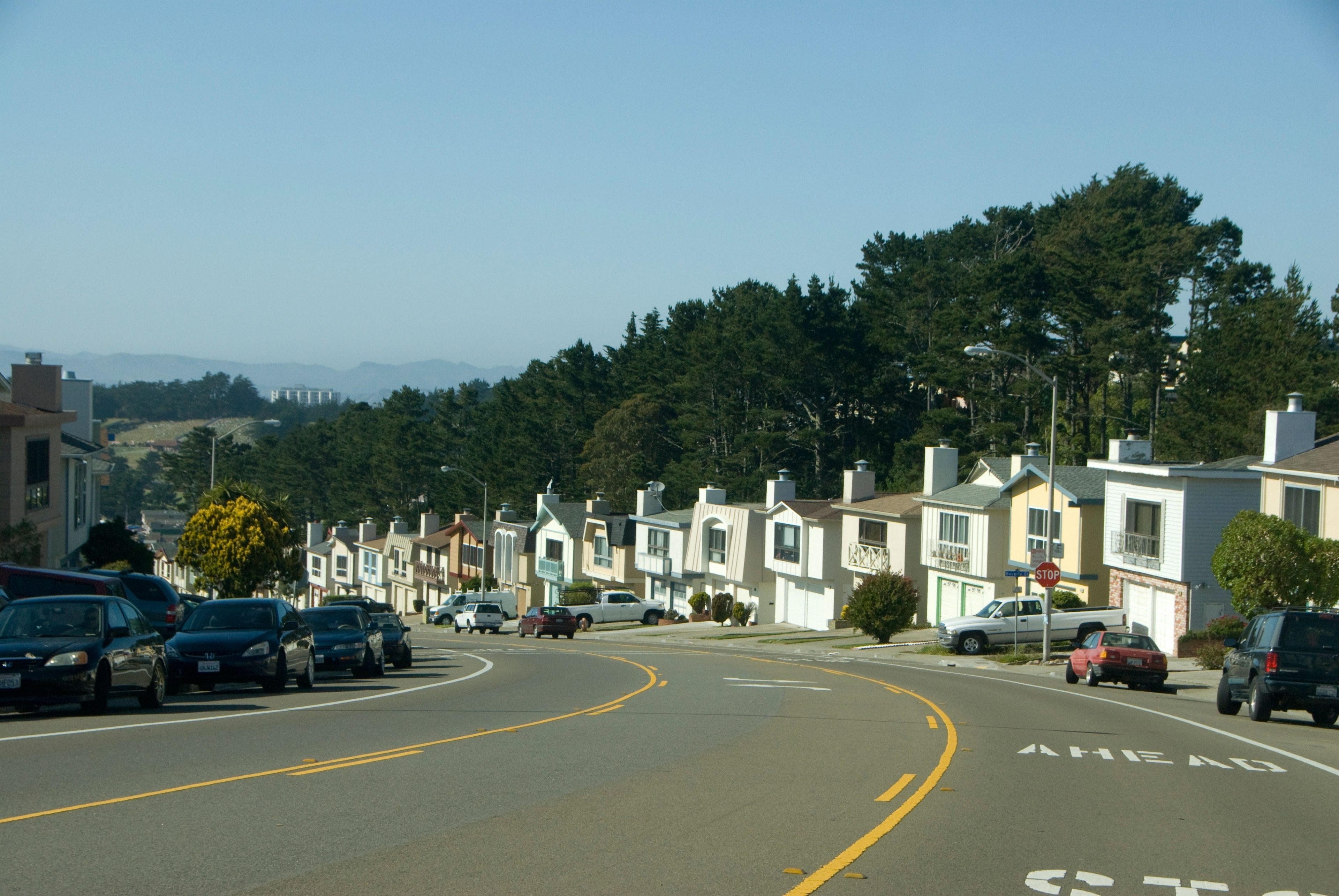 Daly City, California, United States of America