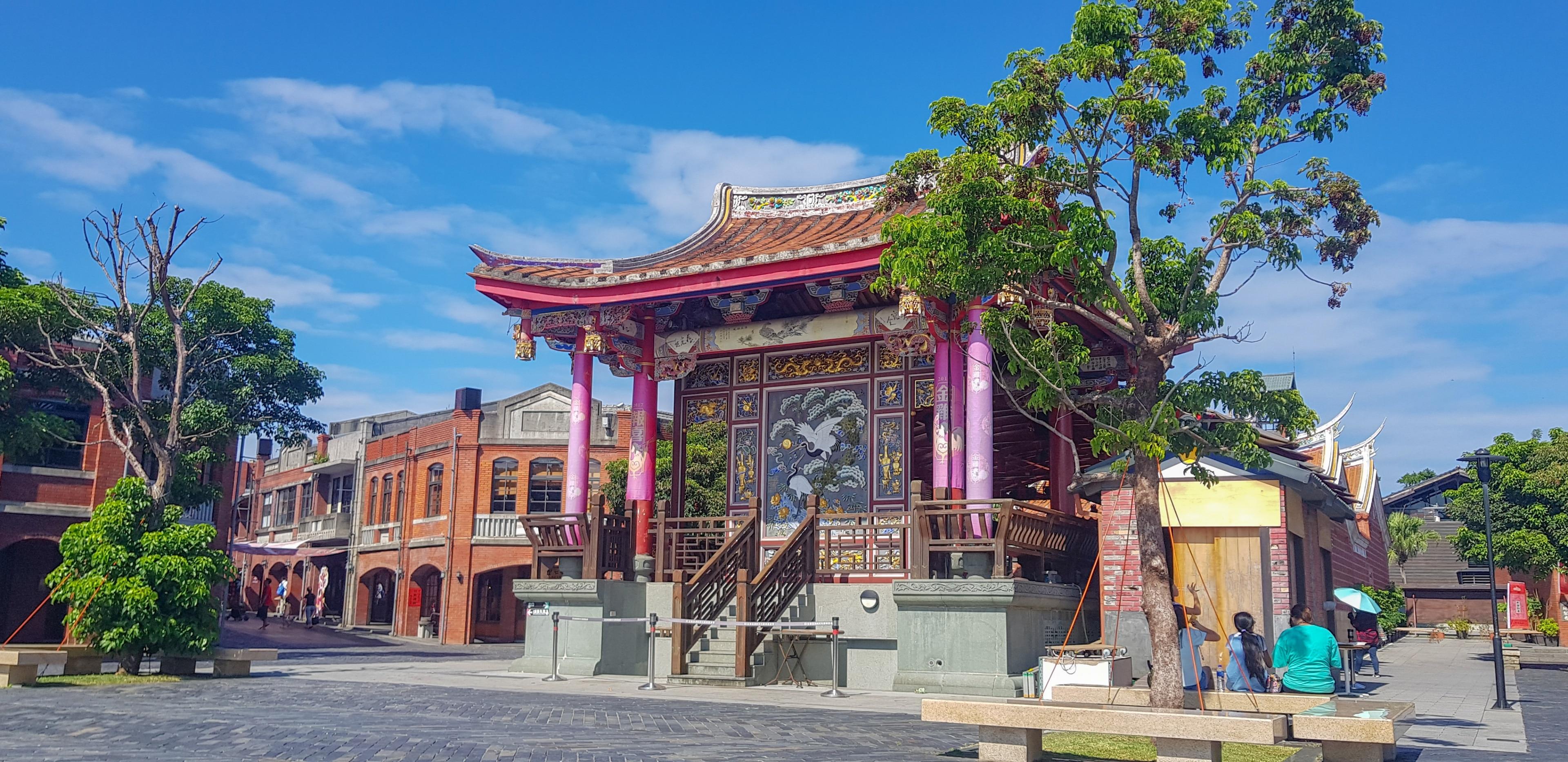 Yilan (powiat), Tajwan