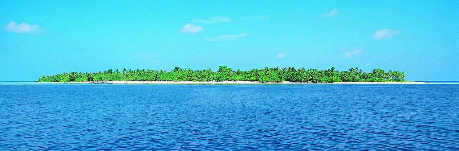 Himandhoo, Maldives
