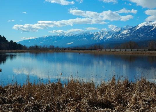 Golden, Britisk Columbia, Canada