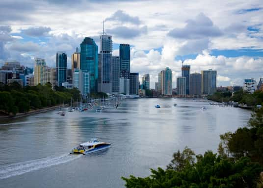 South Bank, Queensland, Australie