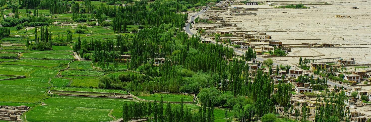 Jammu and Kashmir, India