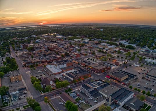 Watertown, South Dakota, United States of America