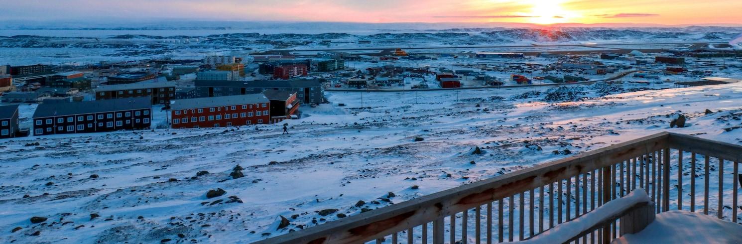 Iqaluit, Nunavut, Kanada