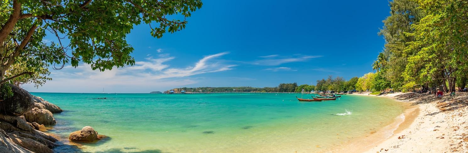 راواي, تايلاند