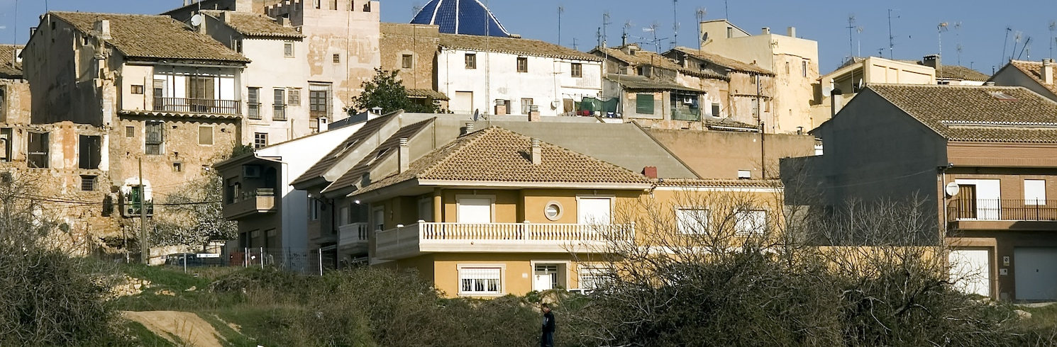 Requena, Spain