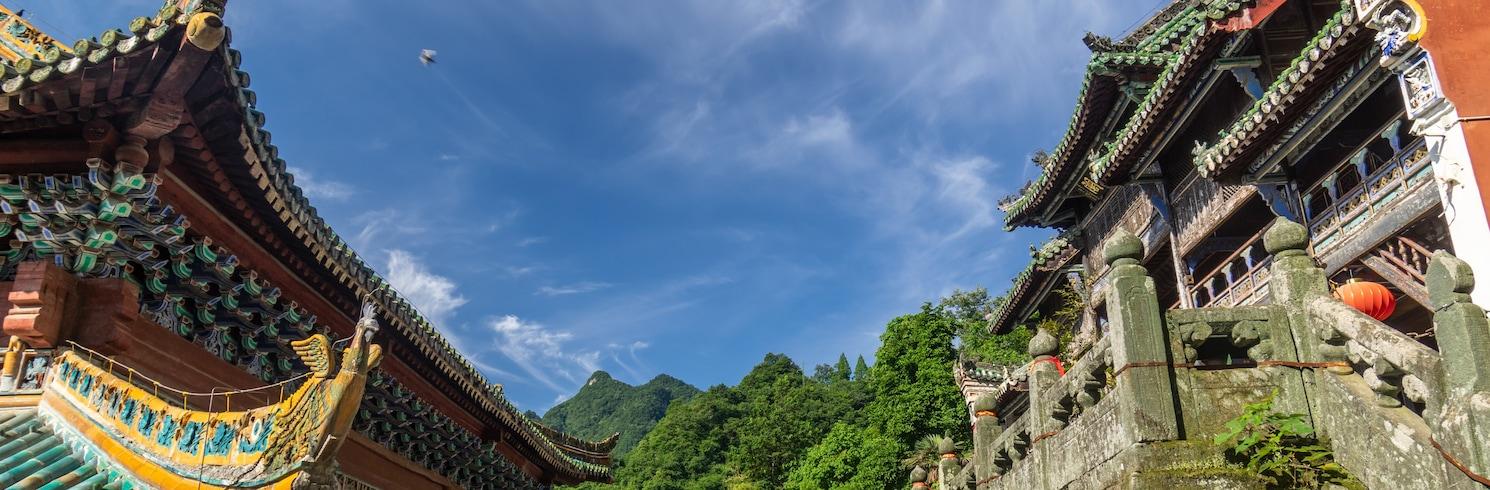 Shiyan, China