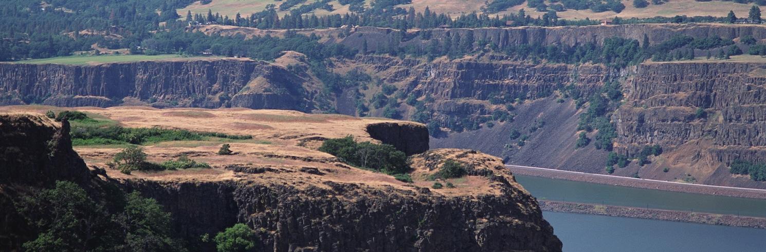 The Dalles, Oregon, United States of America