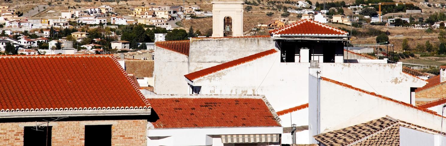 Loja, Spain