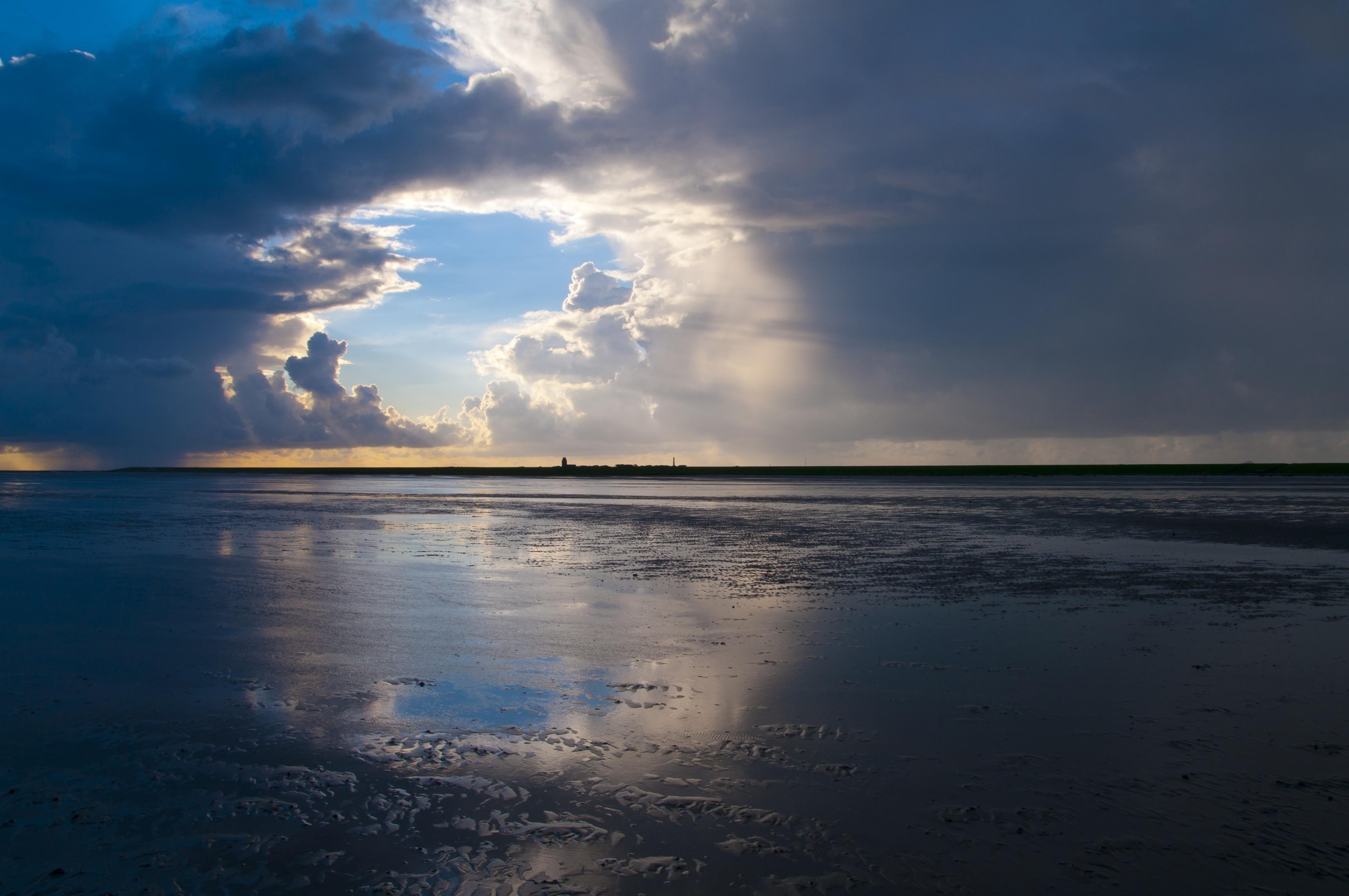 Watteninseln, Niederlande