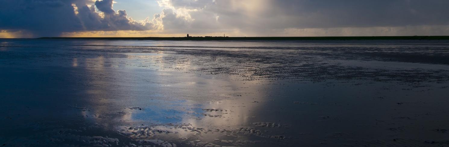 Nes, Holanda