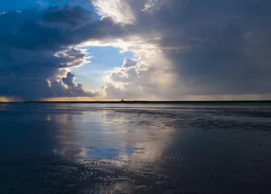 جزر وادين, هولندا