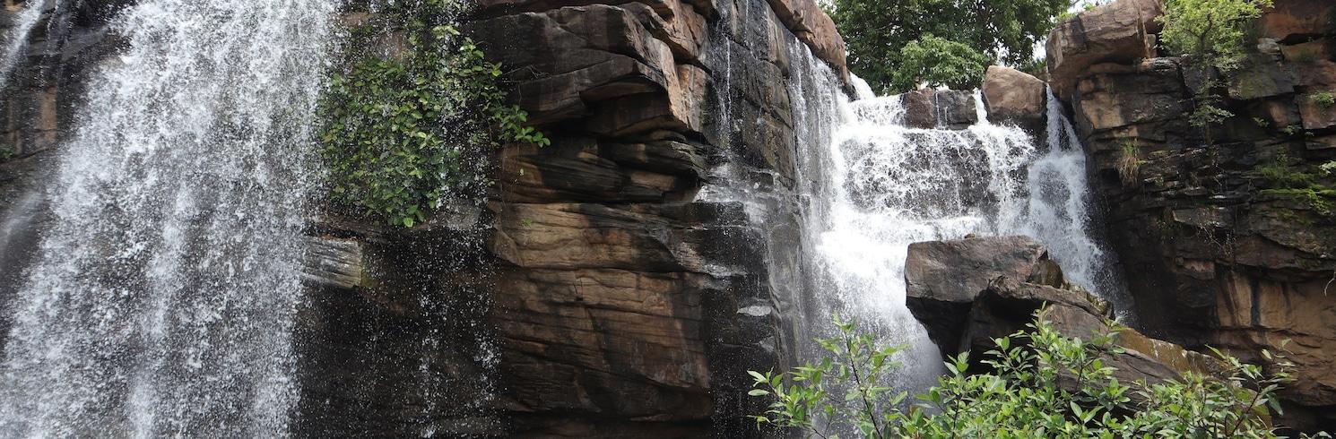 Mirzapur, India