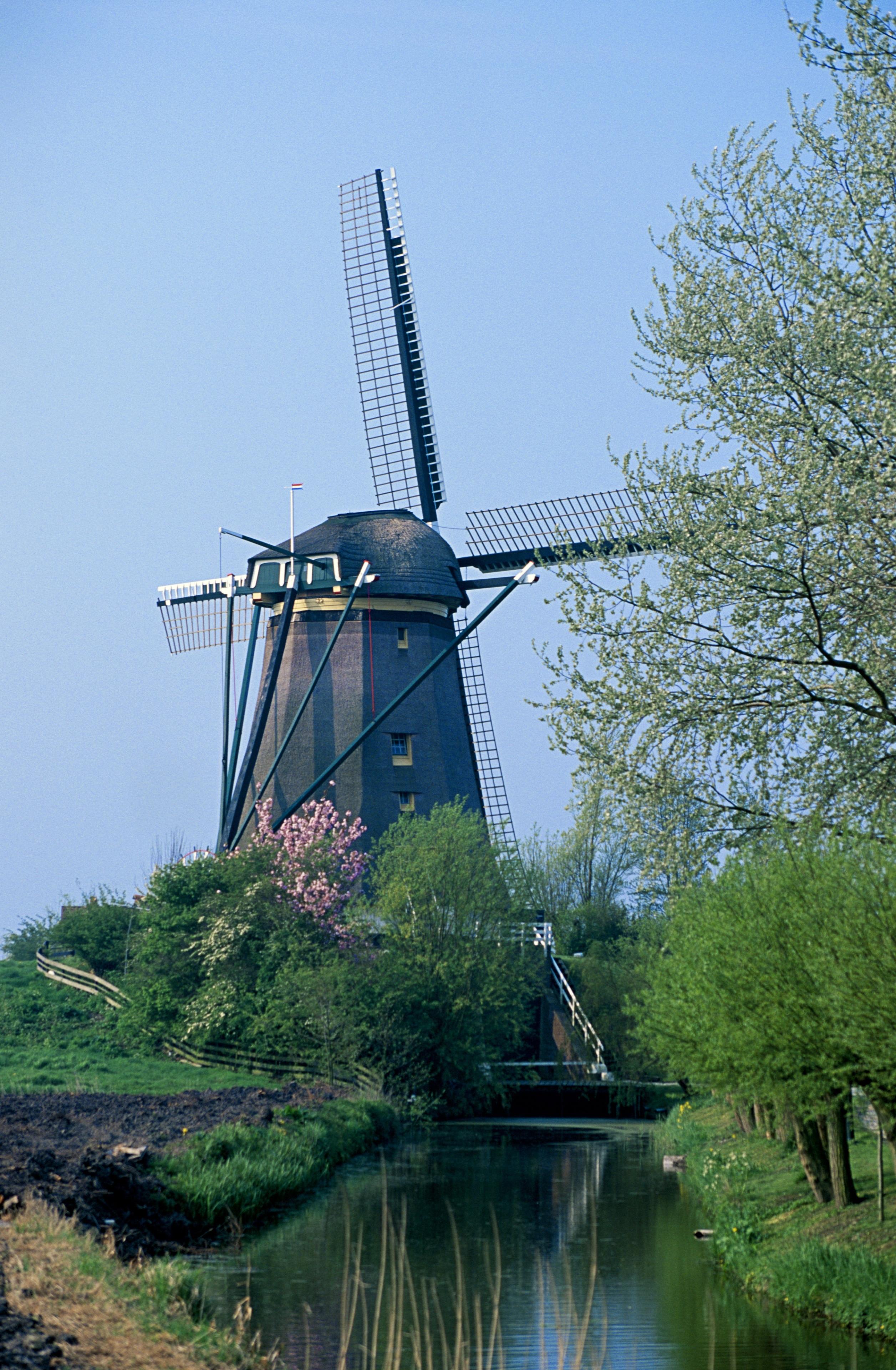 Edam, North Holland, Netherlands