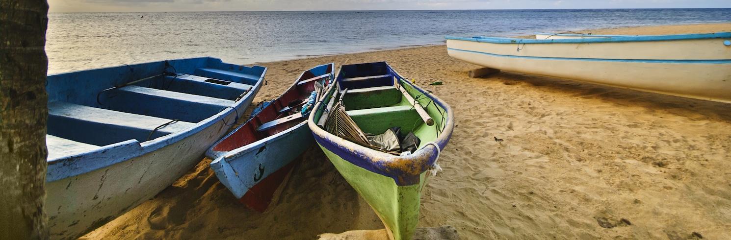 Samana, Dominican Republic