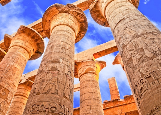 Luxor Governorate, Egypt