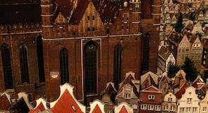 Gdansk Old Town Hall