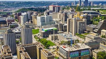 Pittsburgh/