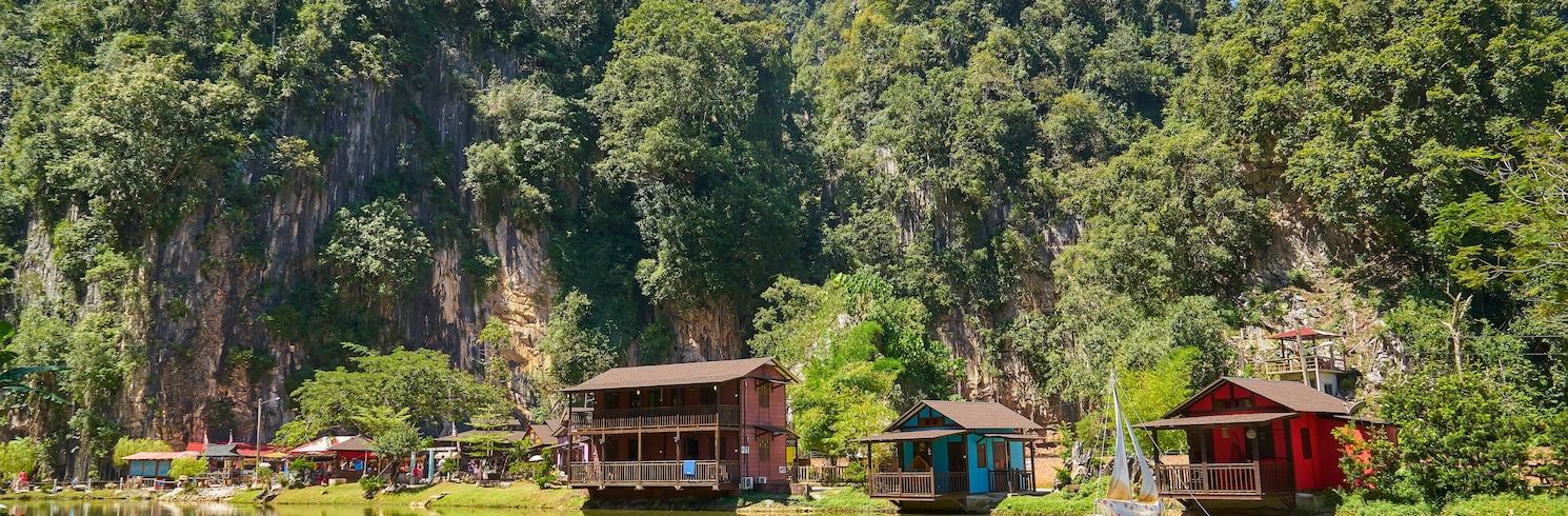 Perak, Malesia
