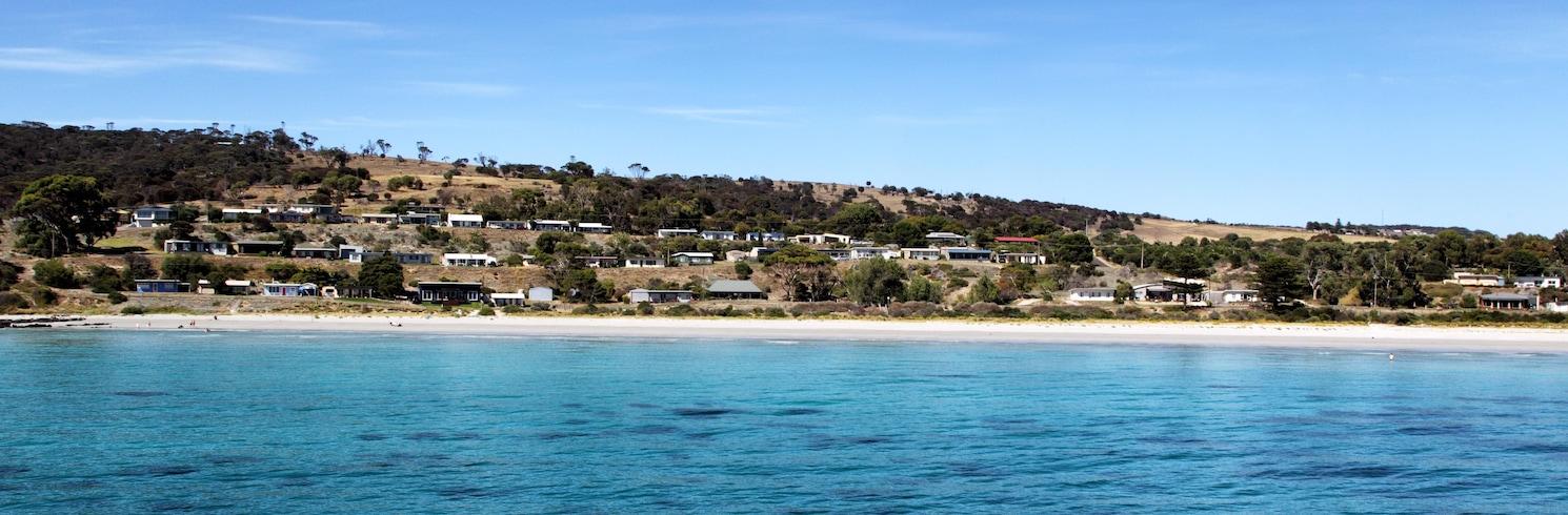 Penneshaw, Australia Południowa, Australia