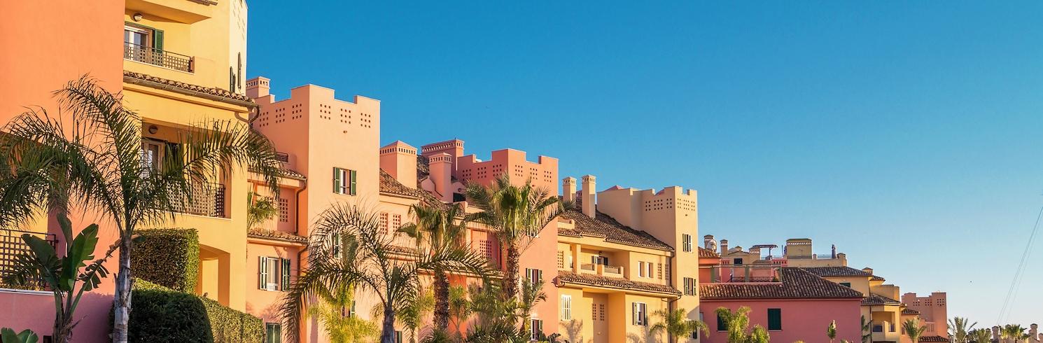 Sotogrande, Spain