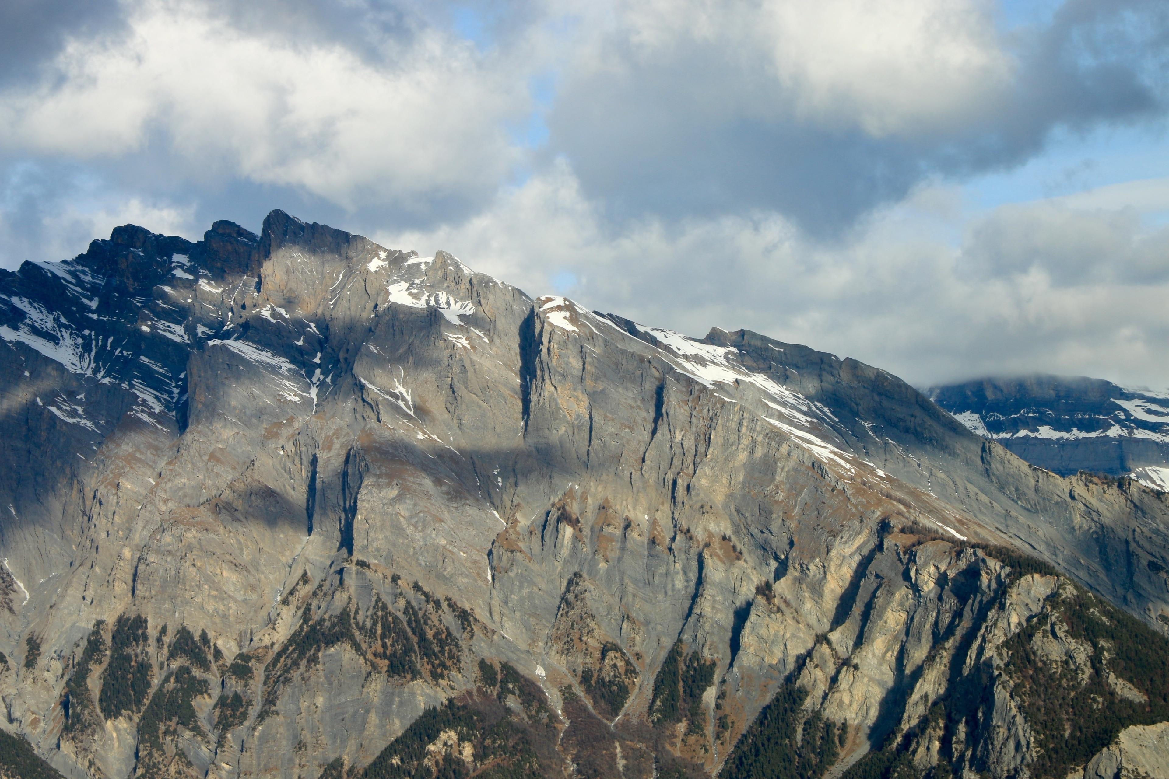 Riddes, Valais, Switzerland