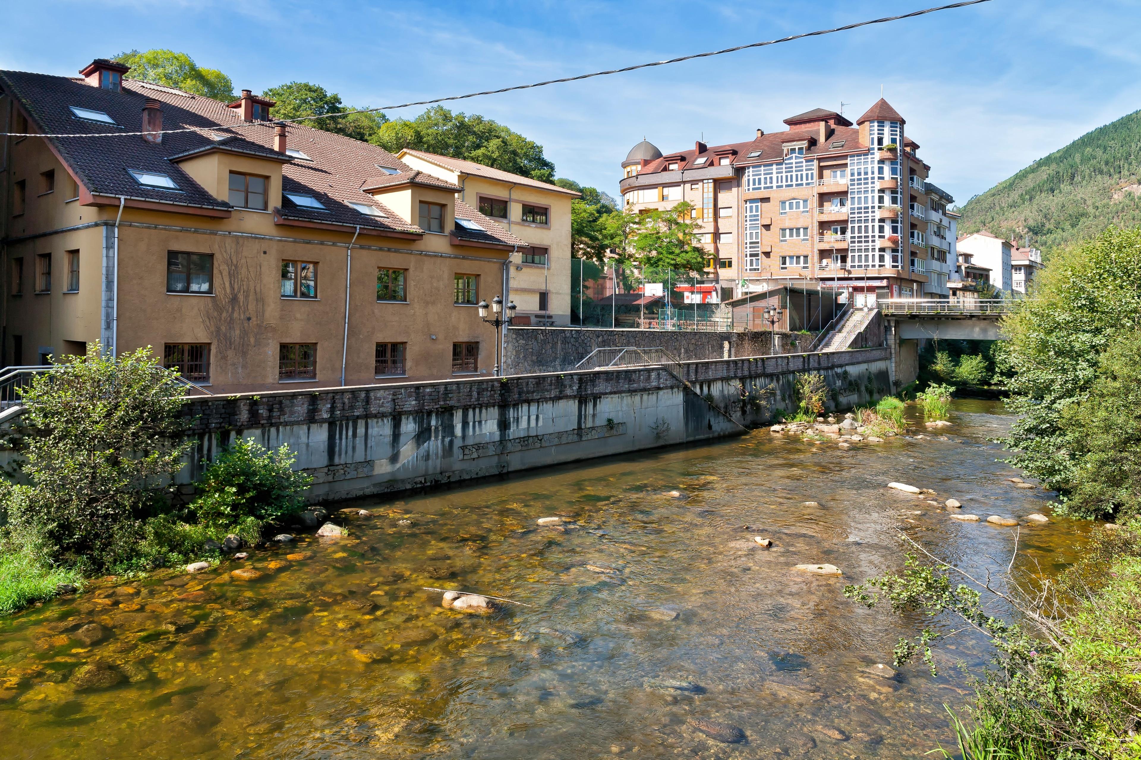 Pilona, Asturias, Spain