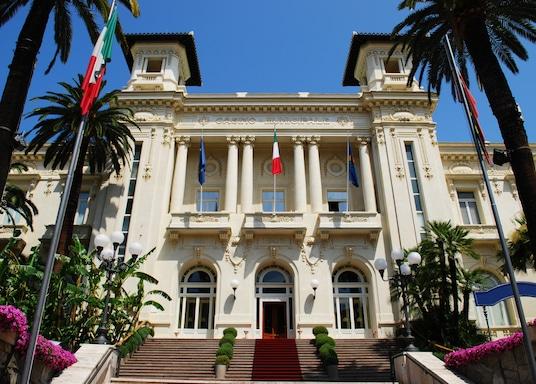 Sanremo, Italia