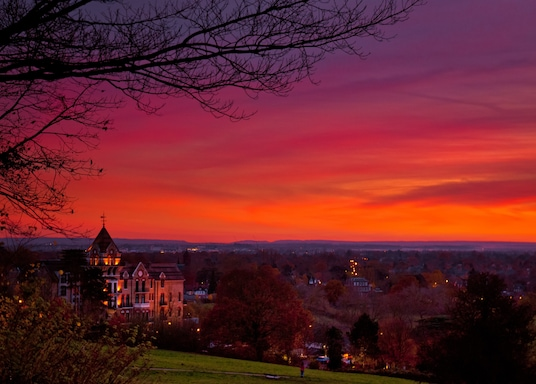 Richmond, Verenigd Koninkrijk