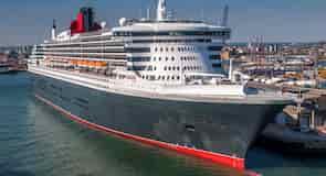 Southampton cruiseterminal