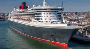 Southampton Cruise Terminal