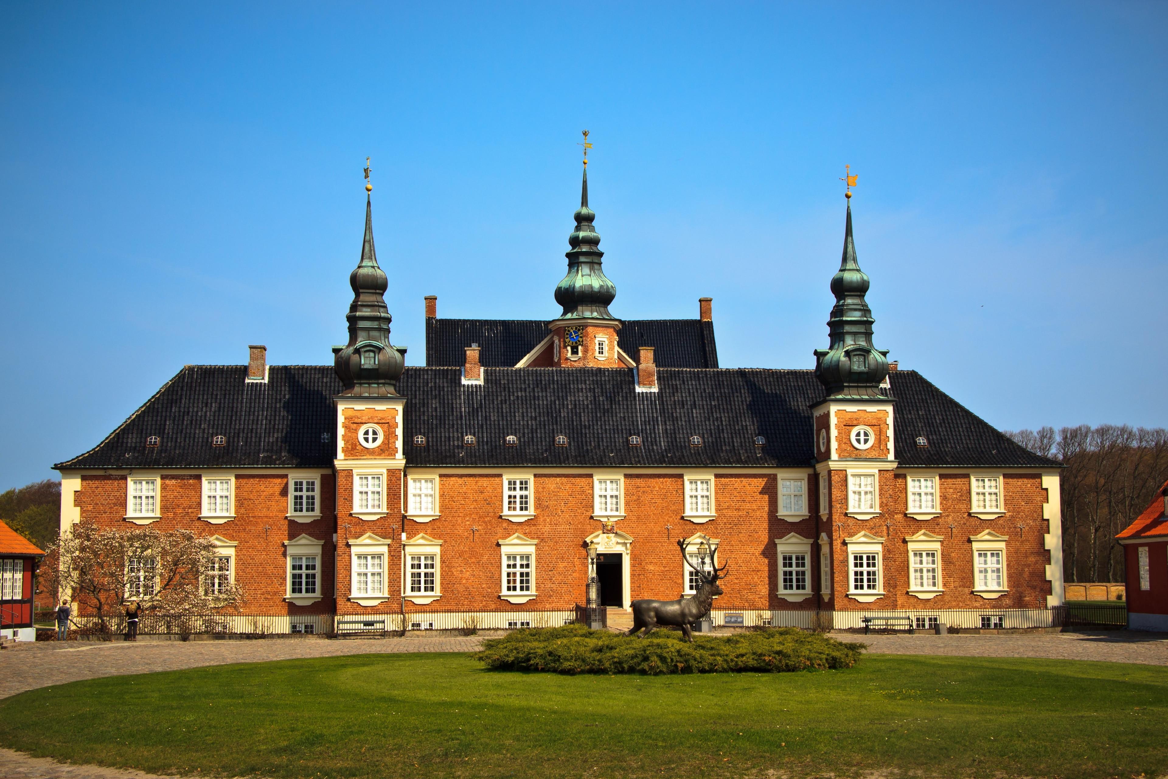 Frederikssund Kommune, Hovedstaden, Dänemark