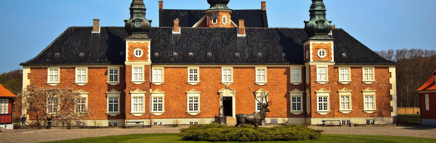Jægerspris, Denmark