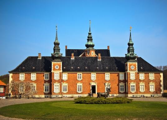 イェーヤスプリス, デンマーク