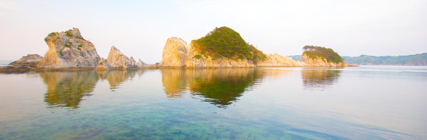Mijako, Japonsko