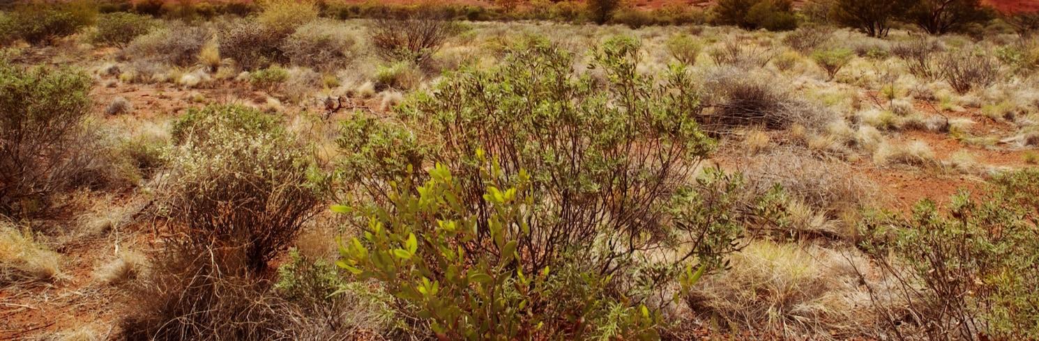 Petermann, Pohjois-Territorio, Australia