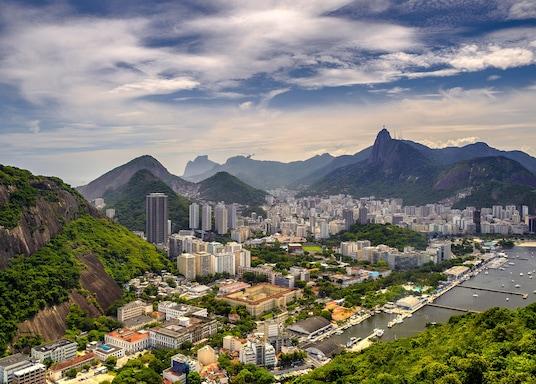 Cuiaba, Brazílie