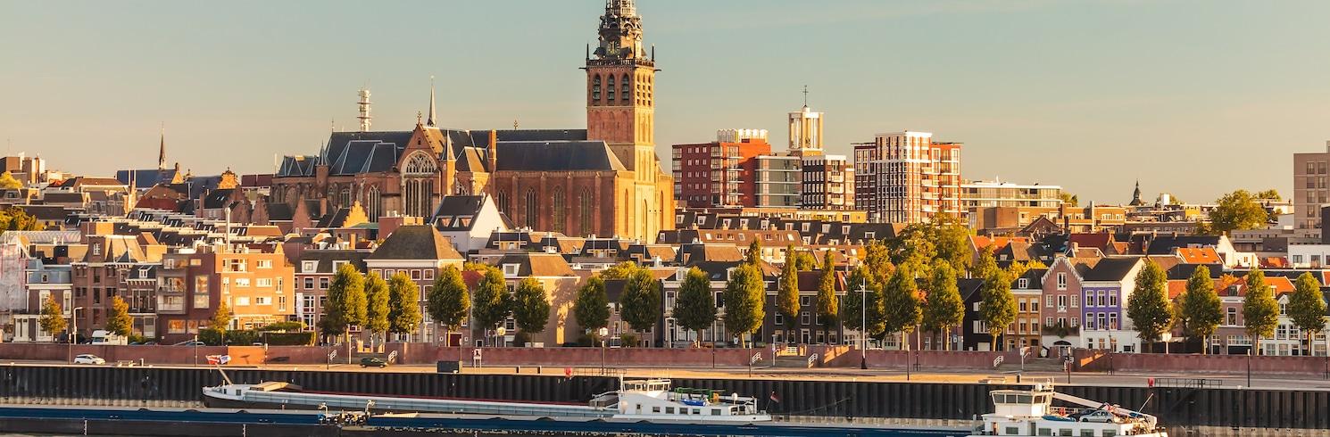 奈梅亨 (及鄰近地區), 荷蘭