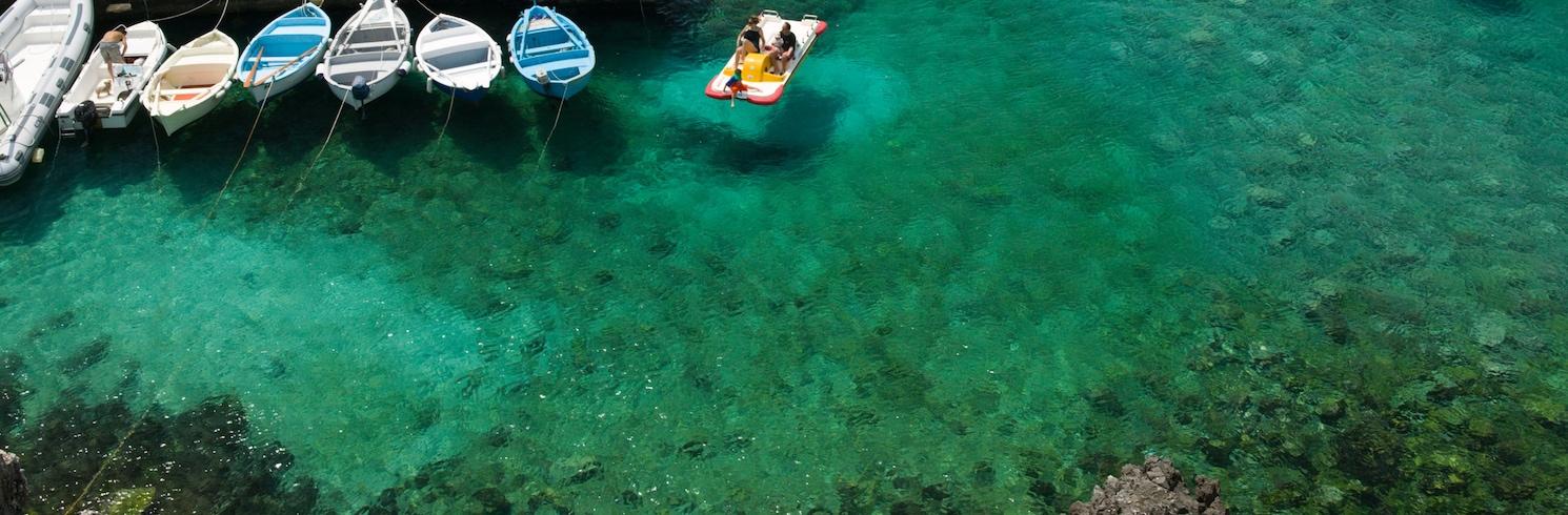 Castro Marina, Italie