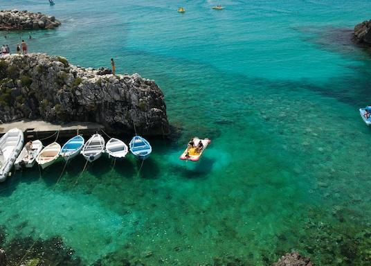Castro Marina, Italië