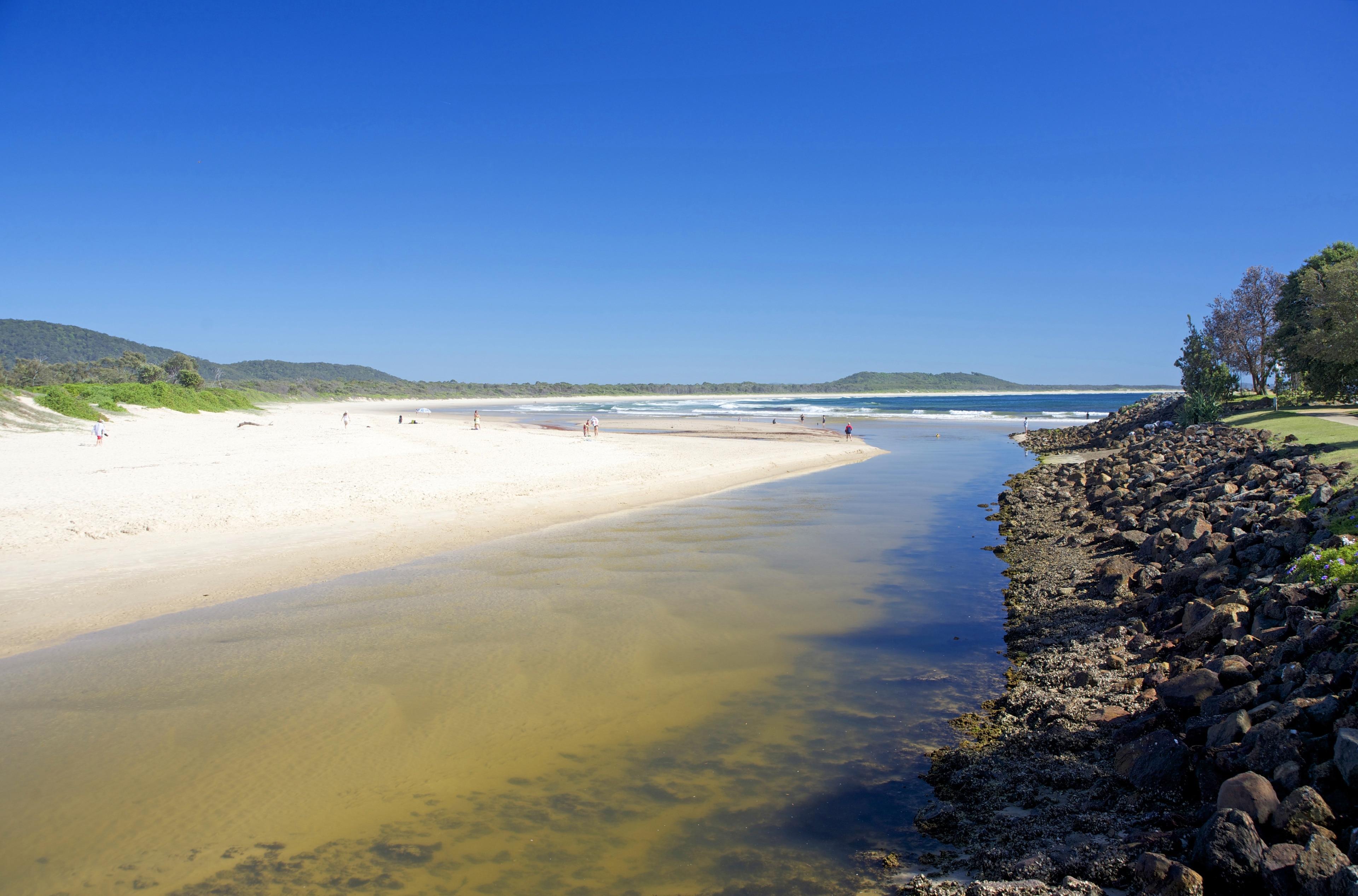 Crescent Head, New South Wales, Australia