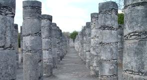 ศาล Thousand Columns