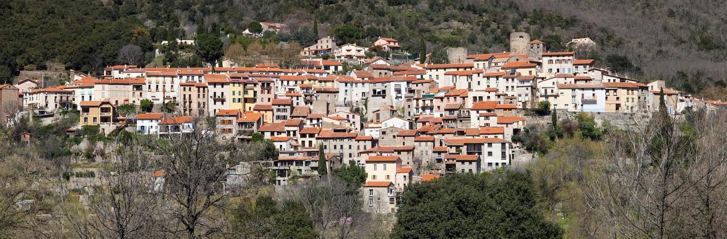Amelie-les-Bains-Palalda, Franciaország