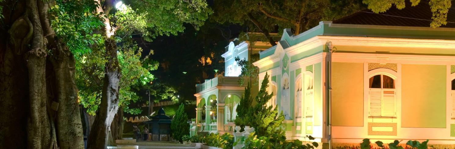 Taipa, Macao SAR